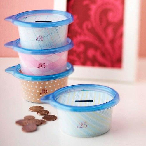 food containers 4