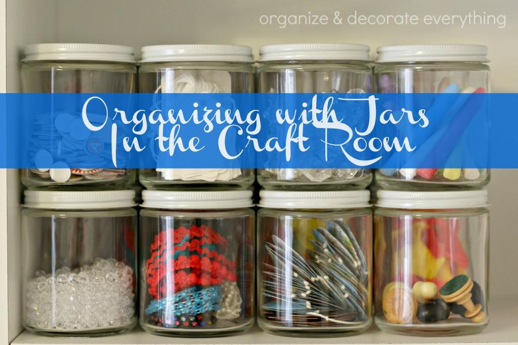 jars -craftroom 2.1