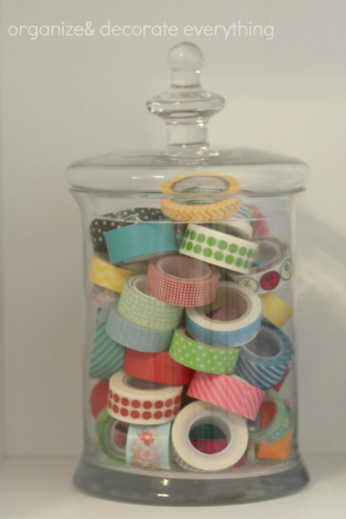 jars - craftroom 7.1