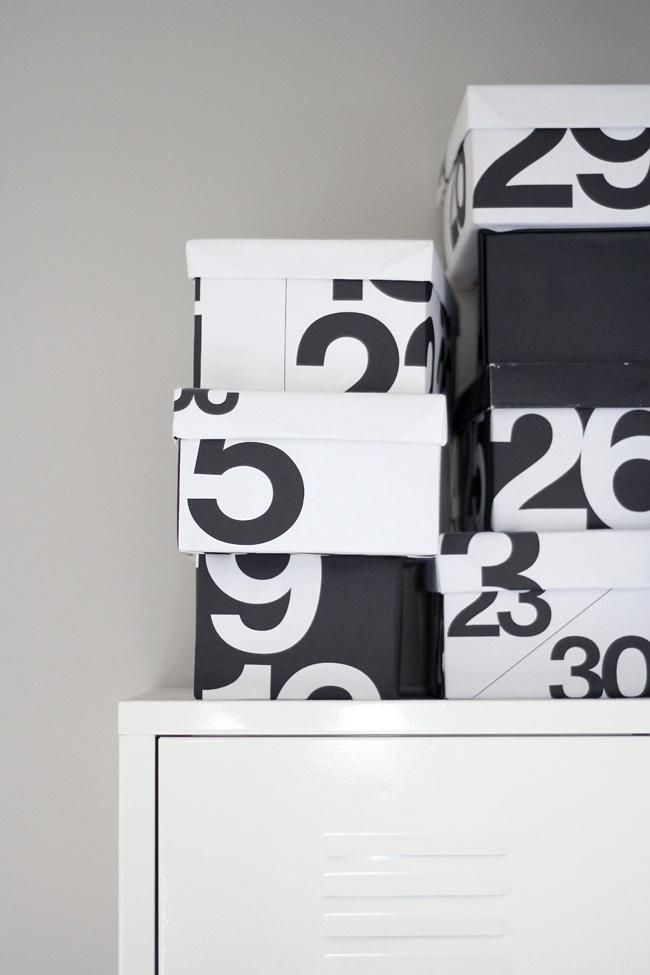 shoe boxes 9