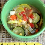Vegetable Chicken Quinoa Soup – Food Contributor