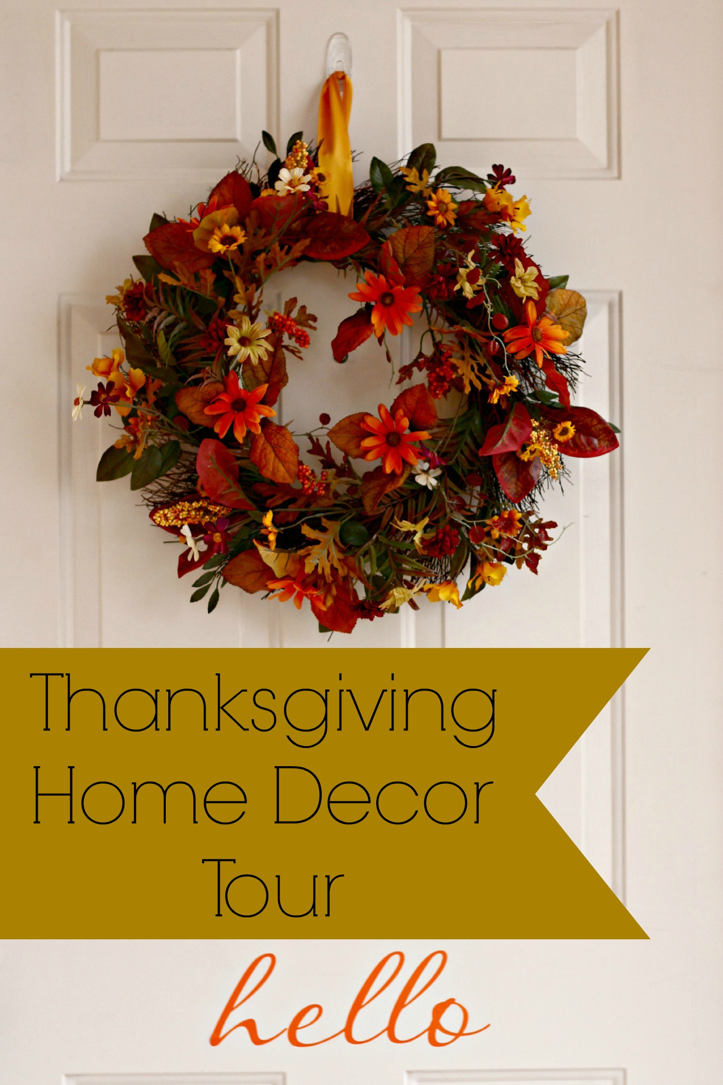 Thanksgiving home decorations 28 images dishfunctional for Thanksgiving home decorations