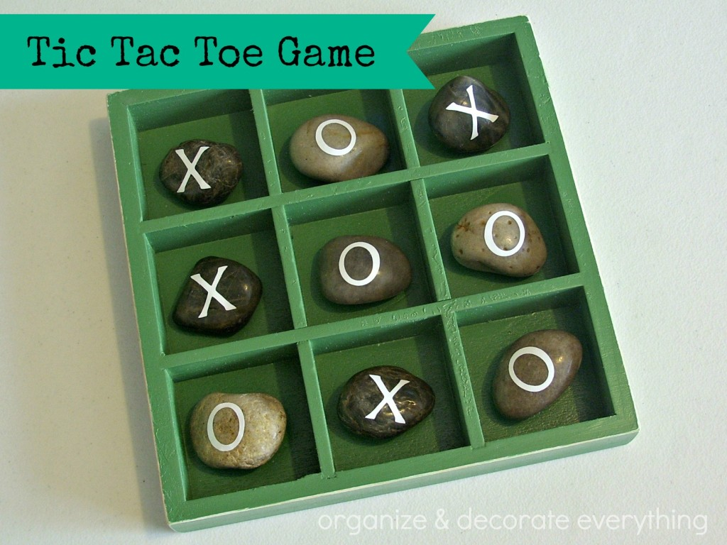 tic tac toe game 2.1