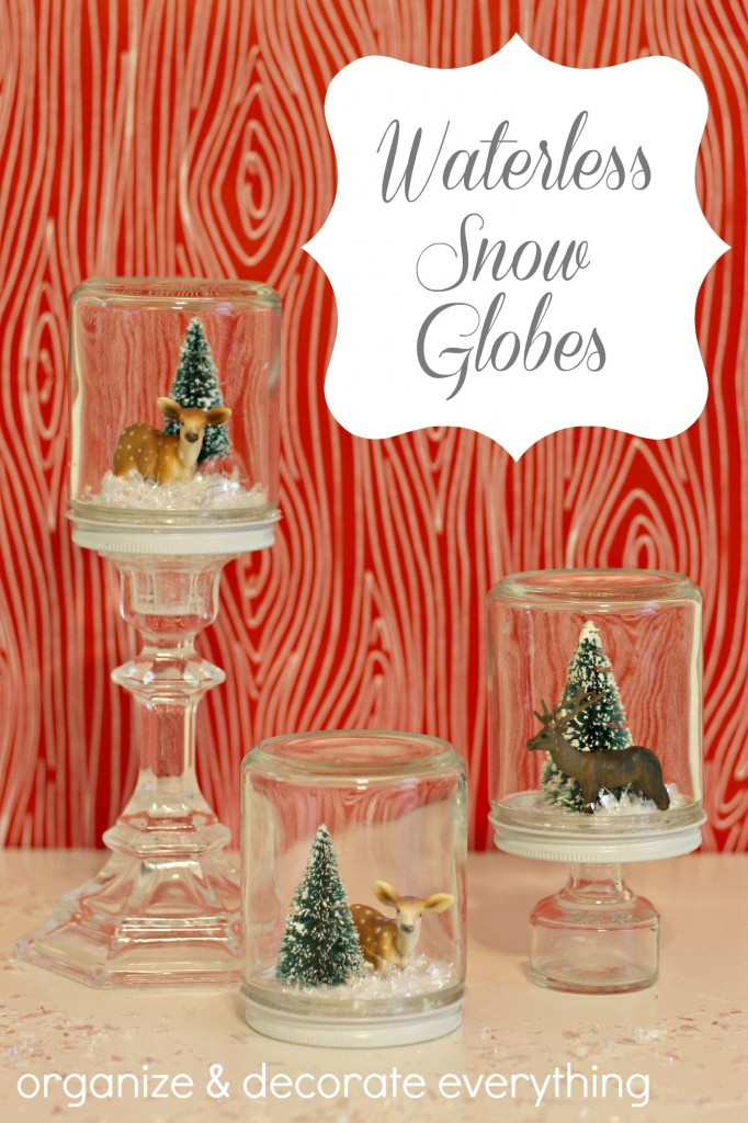 waterless snow globe 2.2