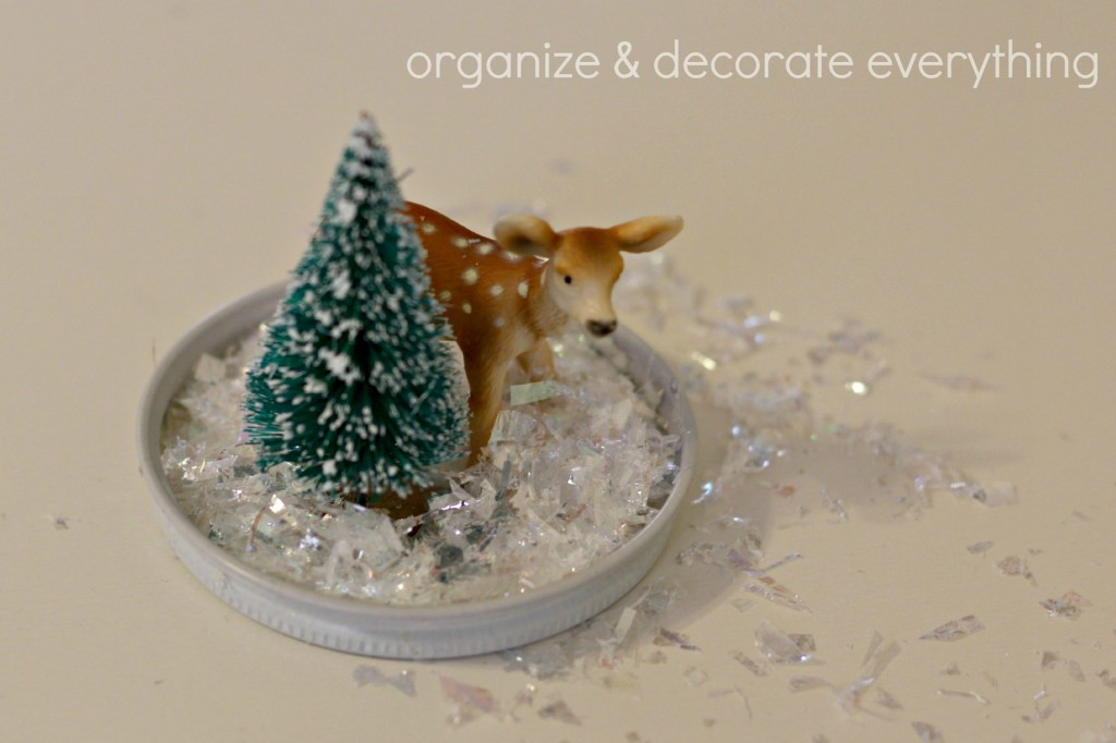 waterless snow globe 6.1