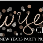 New Year Party Package & Cash Giveaway