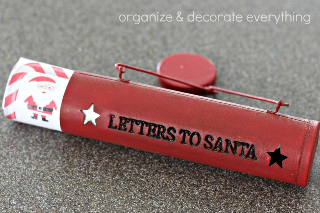 Dear Santa Letter 2.1