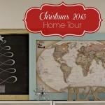 Christmas 2013 Home Tour