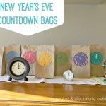 New Year's Eve Countdown for the Family
