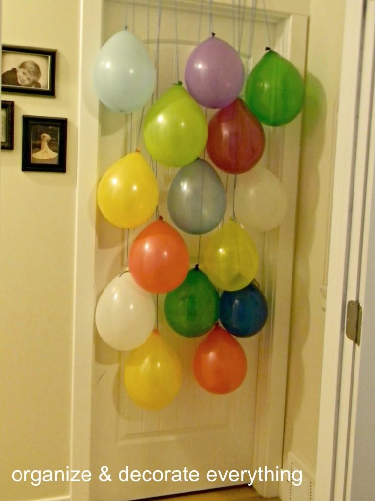 Birthday Balloons .1