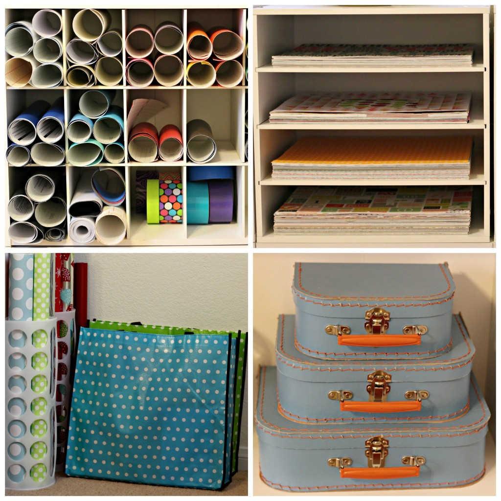 craft supplies storage 2