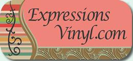 giveaway expressions vinyl