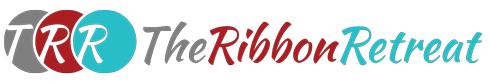 giveaway ribbon retreat