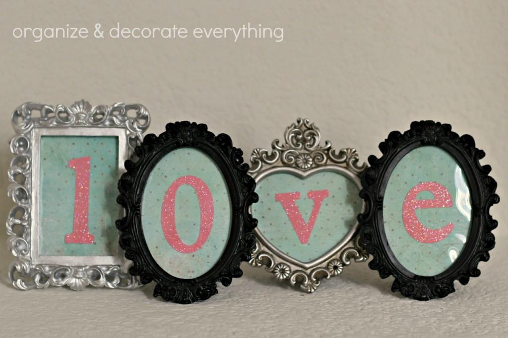 Framed Love 2.1