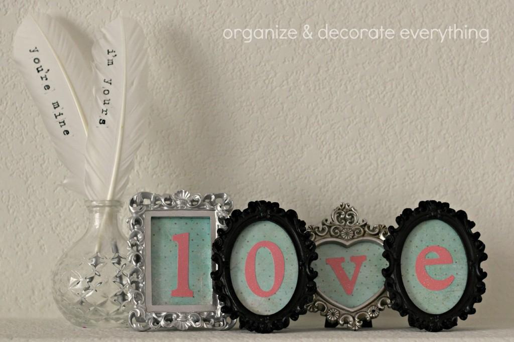 Framed Love 3.1