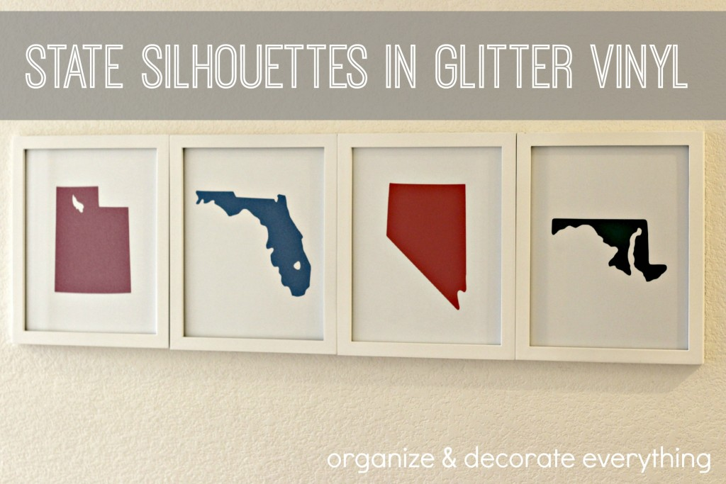 State silhouettes 3.1
