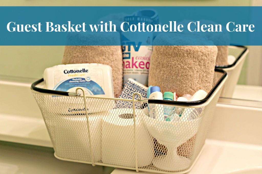 cottonelle clean care 4.1