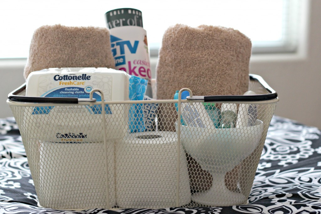 cottonelle clean care 7