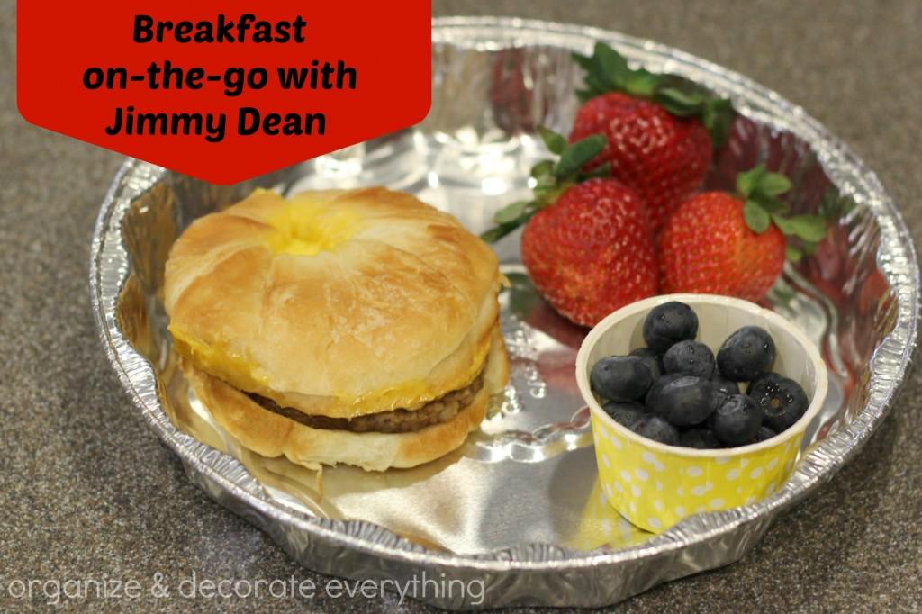 jimmy dean 5.1