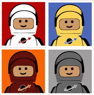 lego page