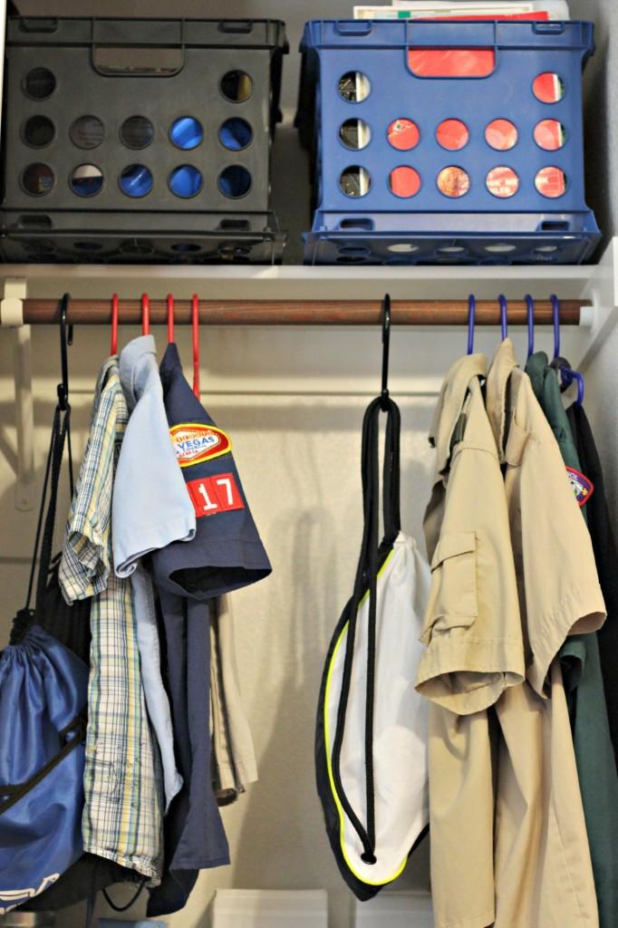 Boys Closet .5