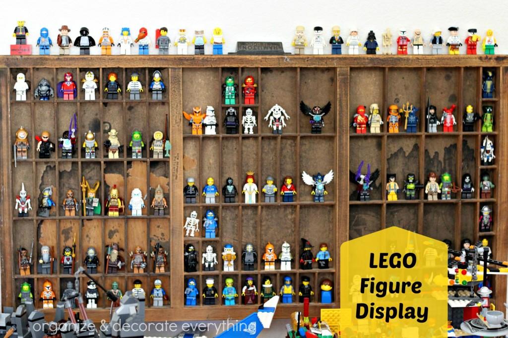 Lego Figure Display.1