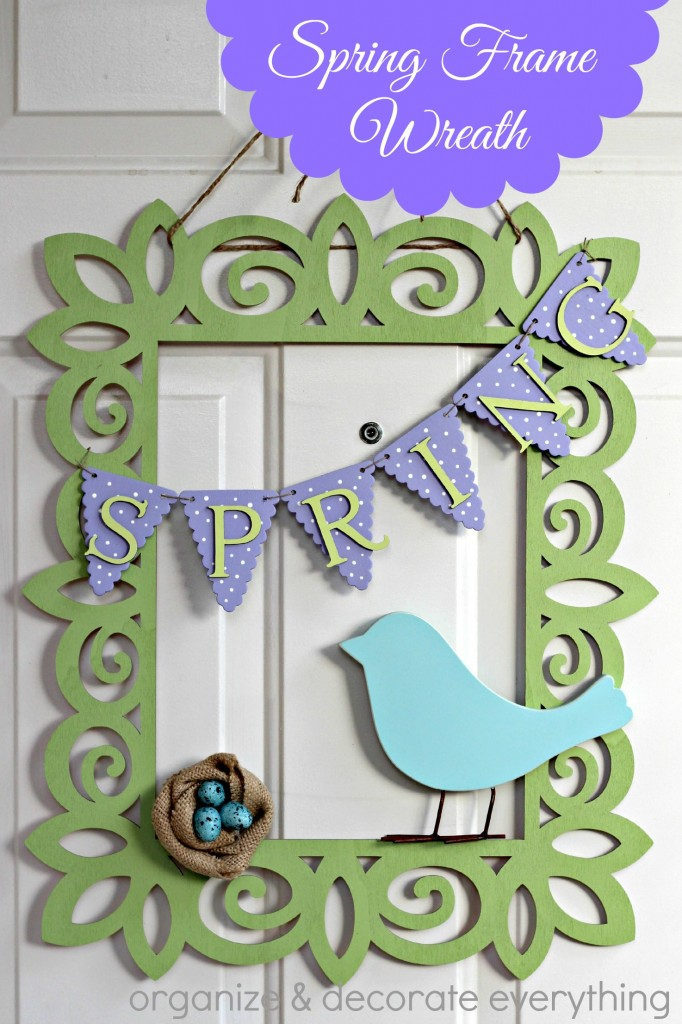 Spring Frame Wreath.1