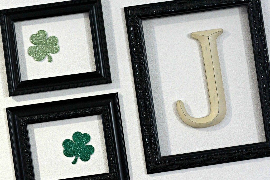 St. Patrick's Day decor 13