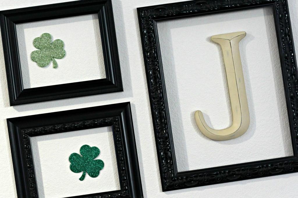 St. Patrick's Day decor 13
