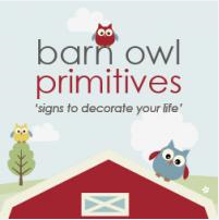 barn owl primitives .5