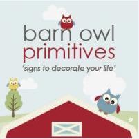barn owl primitives .5
