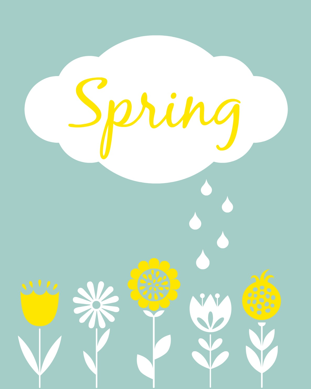 spring printable u2013 craftbnb
