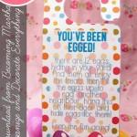 You've Been Egged – Printable Contributor
