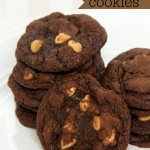 Chocolate Peanut Butter Chip Cookies – Food Contributor