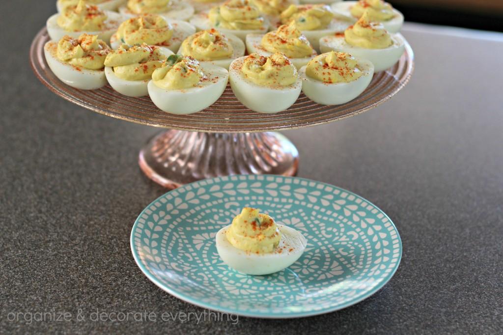 Deviled Eggs 7.1