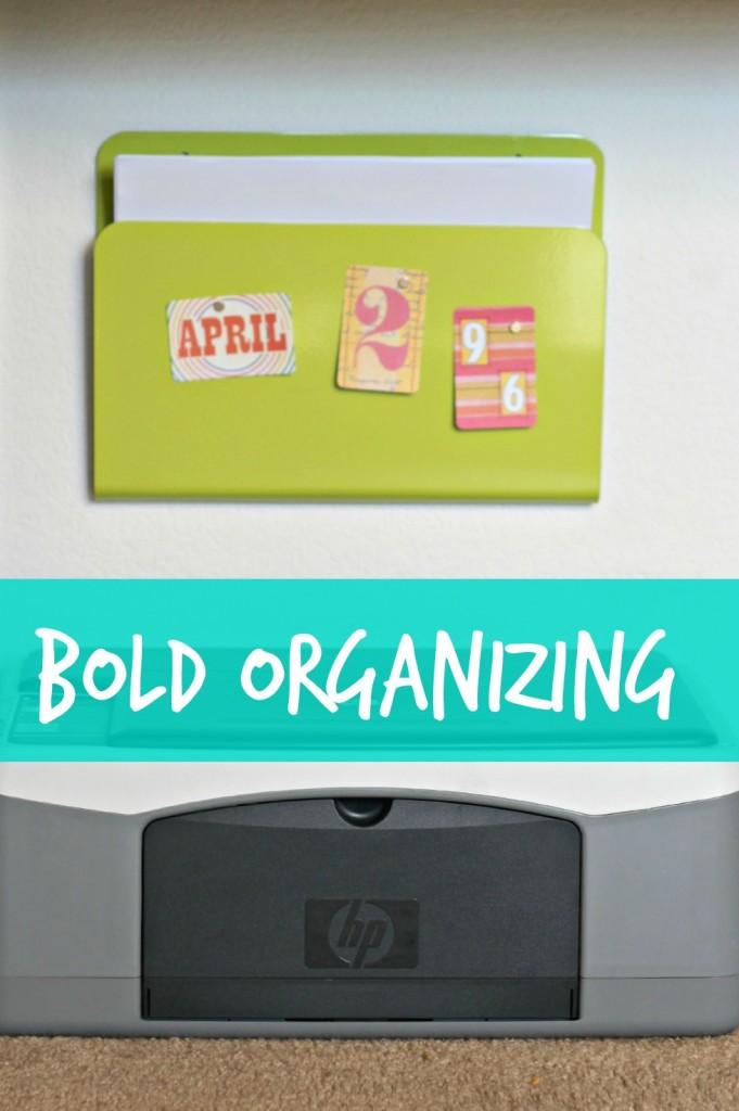 Getting My Family Organized 6.1