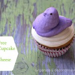 Gluten Free Yellow Cupcake with Cream Cheese Frosting