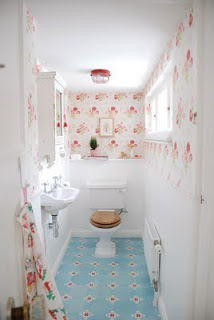 110411 1 aqua red bathroom