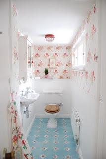 110411 1 aqua red bathroom