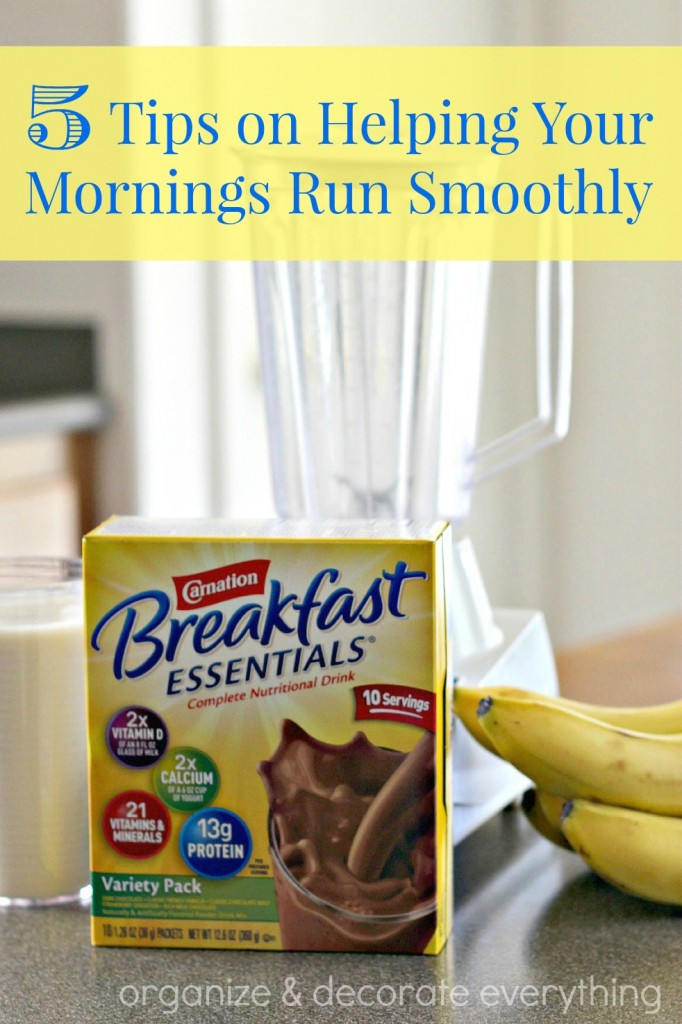 Carnation Breakfast Smoothies.1