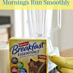 5 Tips on Helping Your Mornings Run Smoothly