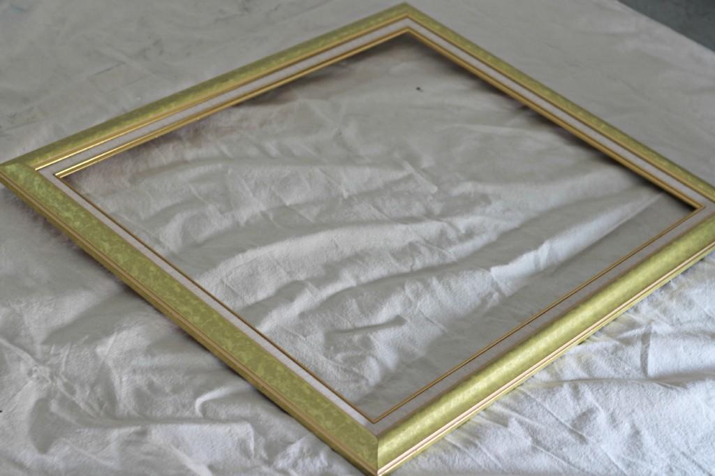 Fabric Covered Cork Board 13
