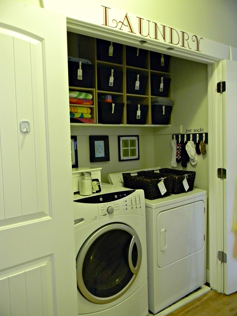 Laundry room 018