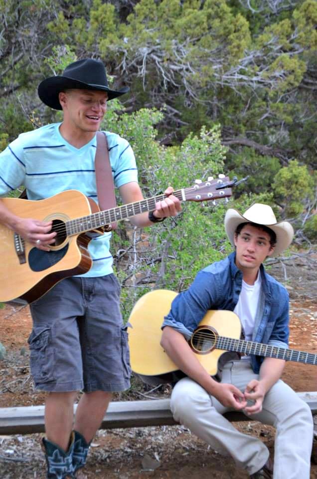Zion Ponderosa Ranch 18