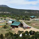 Family Forward Retreat at Zion Ponderosa Ranch Resort
