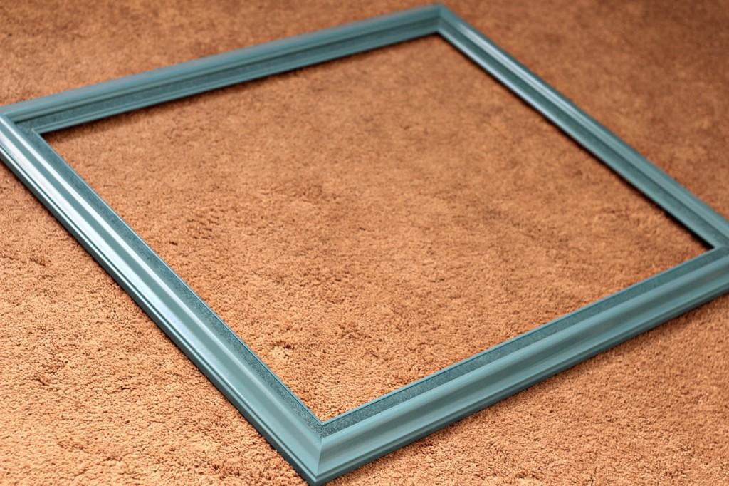 fabric Covered Cork Board 12