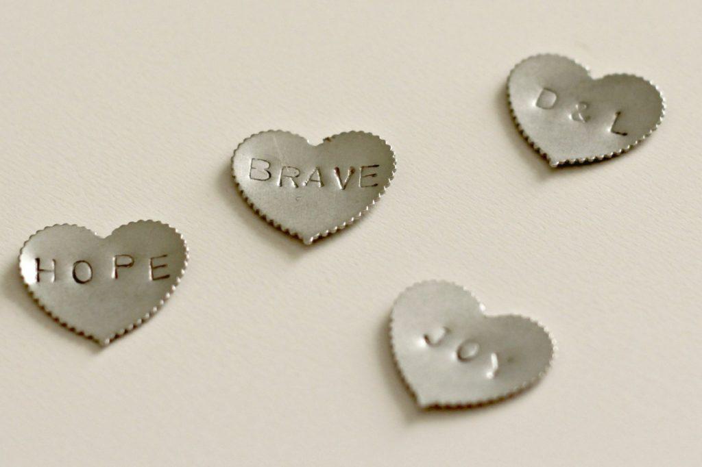 metal stamped push pins 5