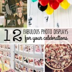 Photo Displays – Party Contributor