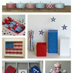 25 Red, White, and Blue Ideas