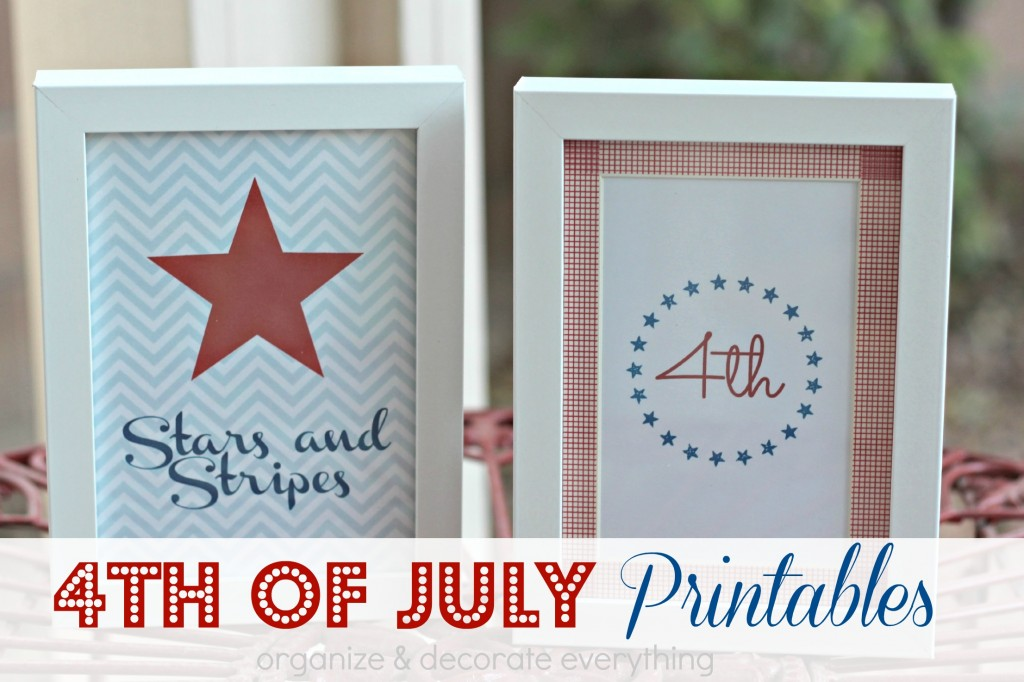 4th of July printables.1